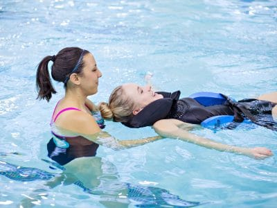 The Benefits of Aquatic Therapy