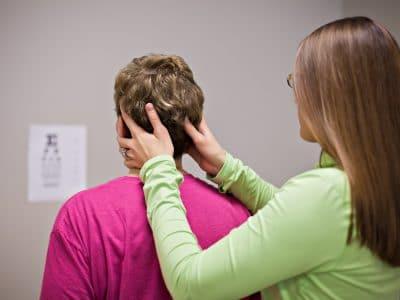Treating Headaches