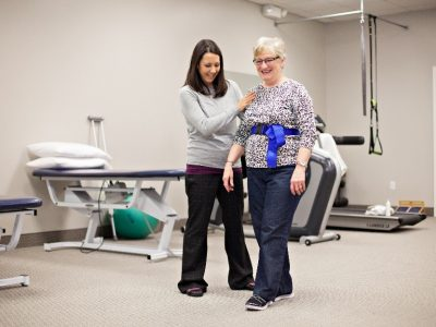 How Can @Home Physical Therapy Benefit You?