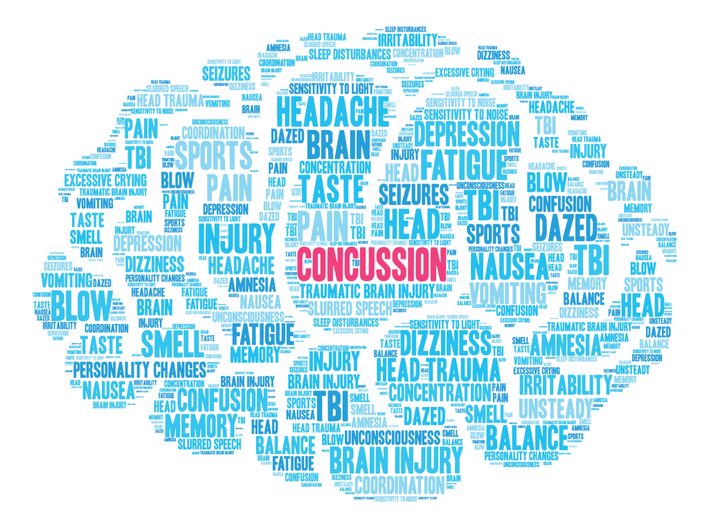 Recovering From A Concussion How A Physical Therapist Can Help