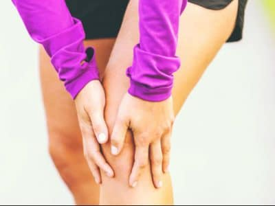 Is Knee Pain Negatively Effecting Your Life?