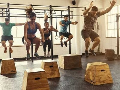The Importance of Jump Training