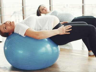 Myth: Doing Kegels is Always the Answer to your Leakage