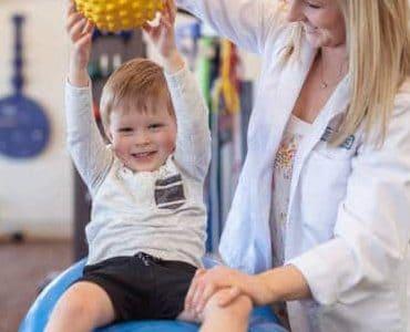 Treating Juvenile Arthritis