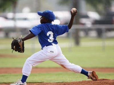 Elbow Injuries in Throwing Athletes